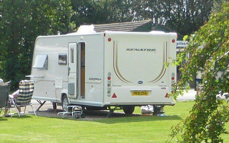 Plan Your 2017 Caravan Trip to Yorkshire