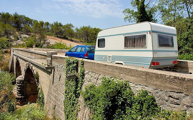 A Wide Variety Of Different Caravan Holidays In Yorkshire