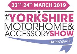 motorhome show Harrogate