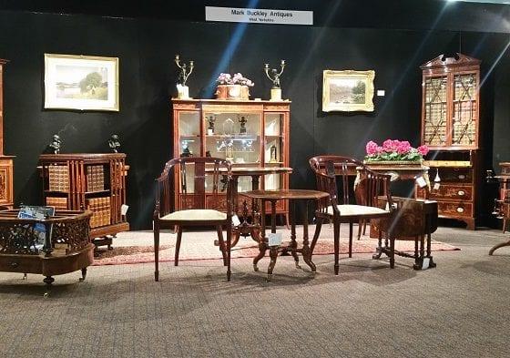 Antiques and Art Fair Harrogate