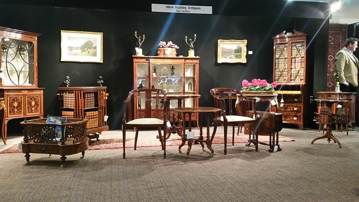 Antiques and Art Fair Harrogate