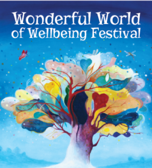 Wonderful World of Wellbeing Festival at Pavilions of Harrogate
