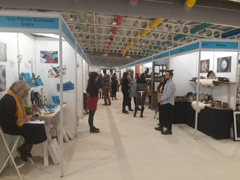 British Craft Trade Fair Harrogate