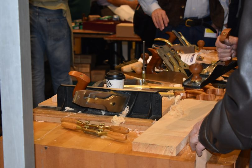Woodworking and Power Tool Show